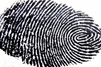 Keep hackers from getting your fingerprints